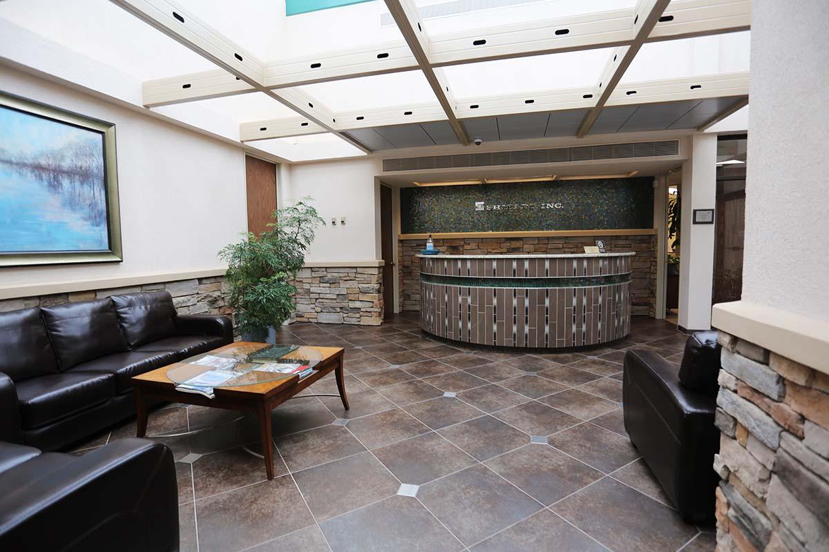 Ceramic And Hard Tile Shields Inc